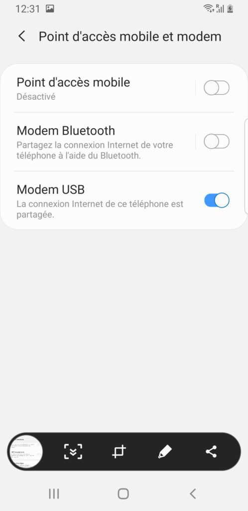 partage-connexion-usb-android-smartphone
